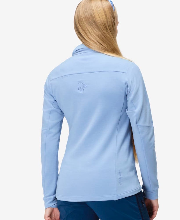 Falketind Warm1 Stretch Jacket Women