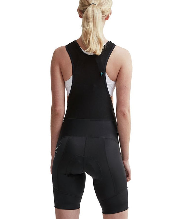 Essence Cycling Bib Shorts Women