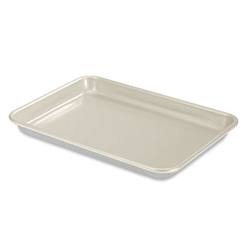 Noidic Ware Natural Aluminum Nonstick Commercial Baker'S Quarter Sheet
