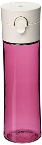 Thermos 22 Ounce Tritan Hydration Bottle, Burgundy