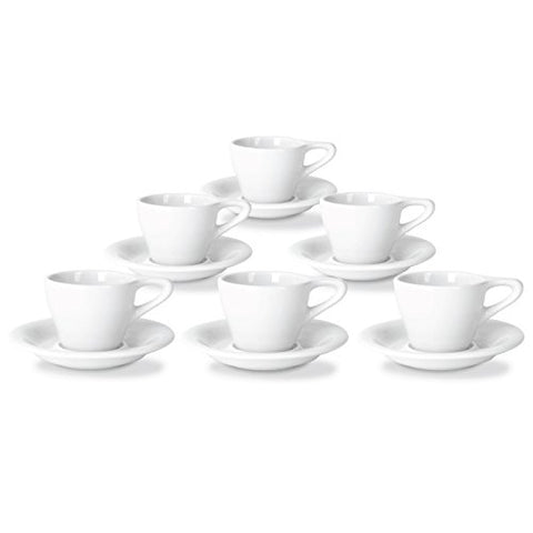 Lino Espresso Set Of 6