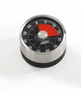 Magnetic Cooking Timer By Gefu