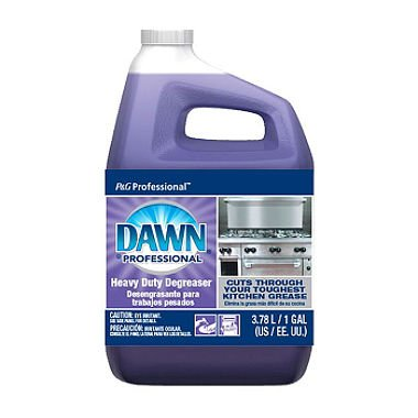 Dawn Heavy Duty Degreaser, Pine Scent, 1 Gallon Bottle