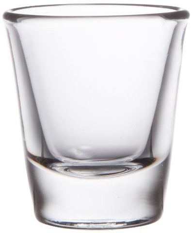 Anchor Hocking Heavy Base 1-1/2-Ounce Shot Glass -