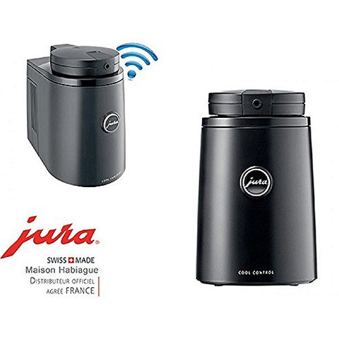Jura Wireless Cool Control 0.6L 20 Oz
