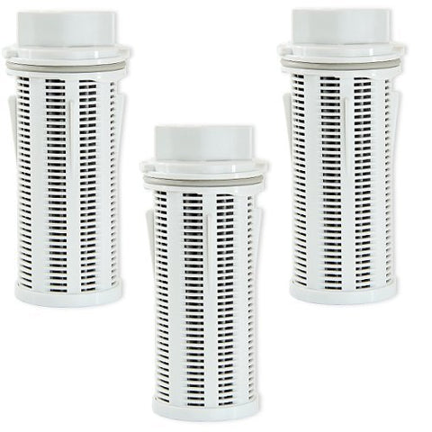 Clear2O Grf203 Gravity Replacement Filter , White