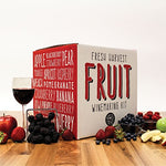 Master Vintner Fresh Harvest Fruit Winemaking Kit