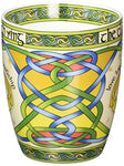 Irish Claddagh Ring Bone China Mug - An Irish Gift Designed In Galway Ireland