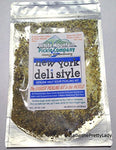 White Mountain Pickle Co. New York Deli Style Half Sour Pickling Kit