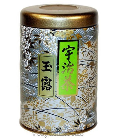 Japanese Green Tea Gyokuro Tea 50G (1.76 Oz)