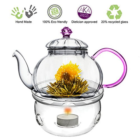 Tea Beyond Teapot Juliet With Tea Warmer Cozy