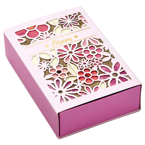 Hallmark Paper Wonder Mother'S Day Gift Box (Small Slide Box)