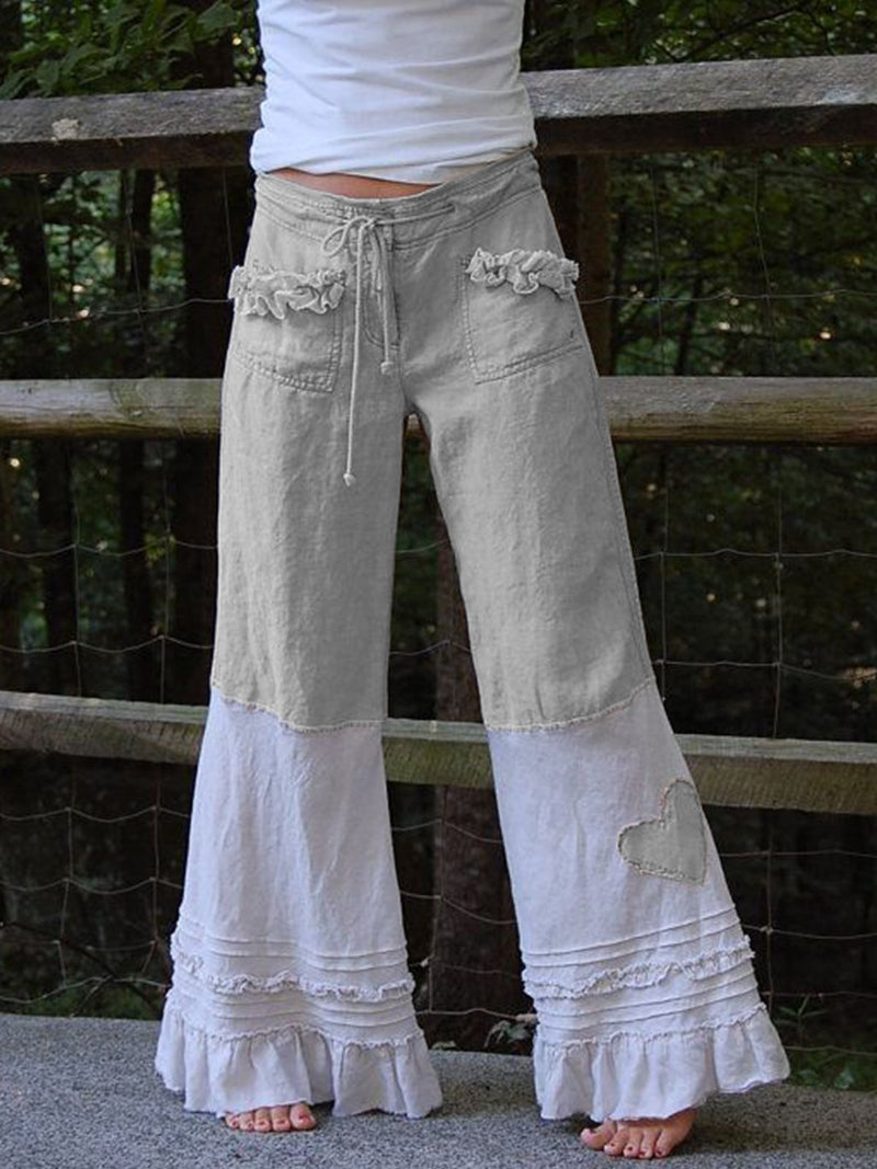 Cotton Pants
