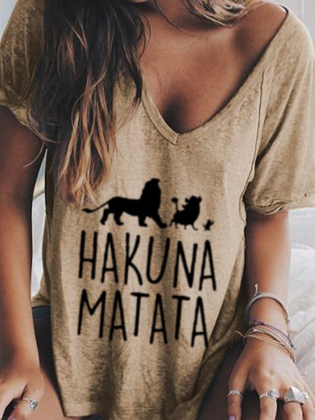 Cotton Short Sleeve Boho Shirts & Tops