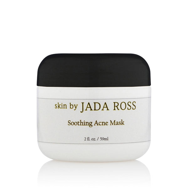 Soothing Acne Mask