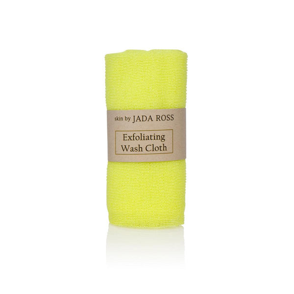 Exfoliating Wash Cloth