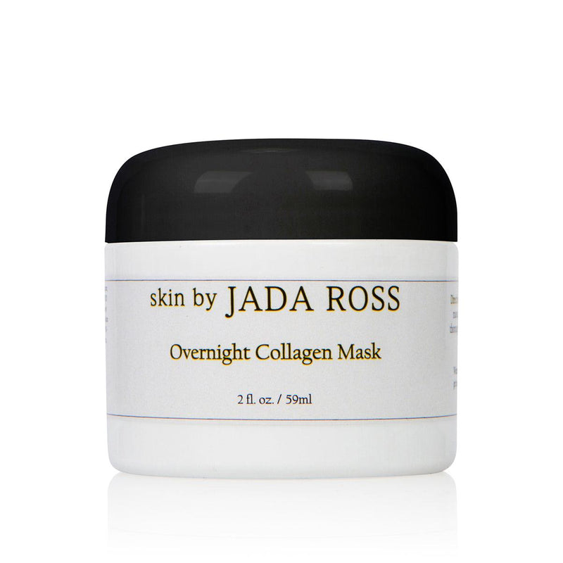 Overnight Collagen Mask