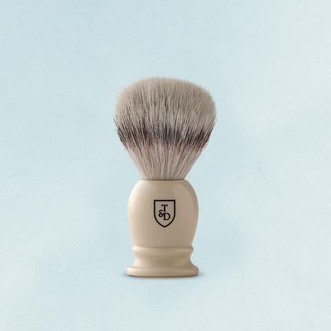 Triumph & Disaster Shave Brush - Silvertip Fibre