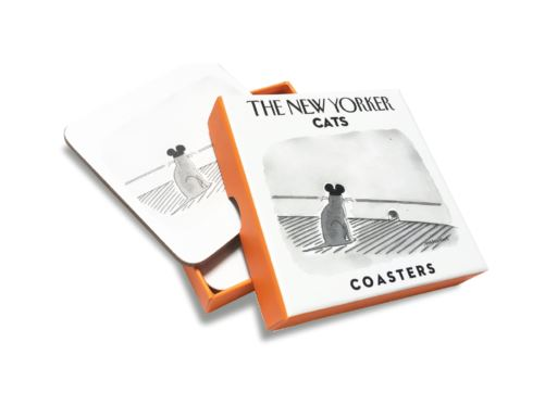 The New Yorker Coasters