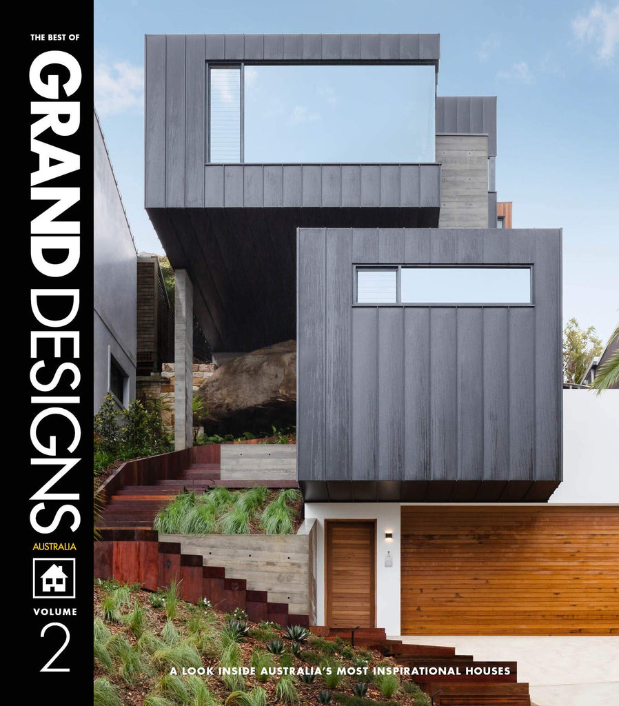 The Best Of Grand Designs Australia Vol 2