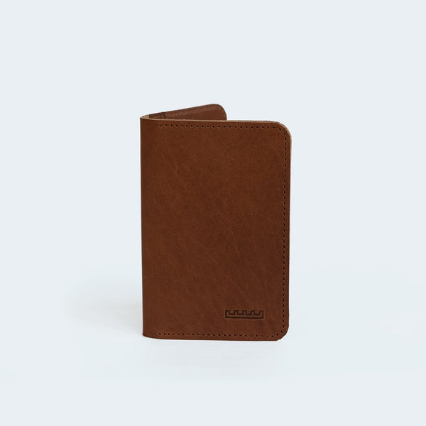 ATKM Leather Card Wallet