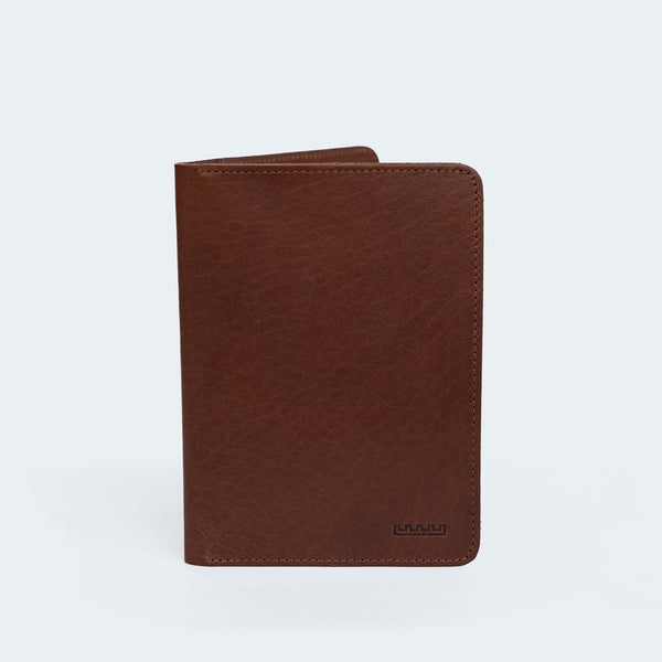 ATKM Leather Passport Holder