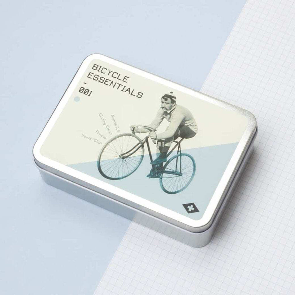 Bicycle Essentials Heritage Kit