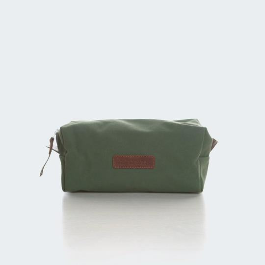 ATKM Canvas Utility Bag