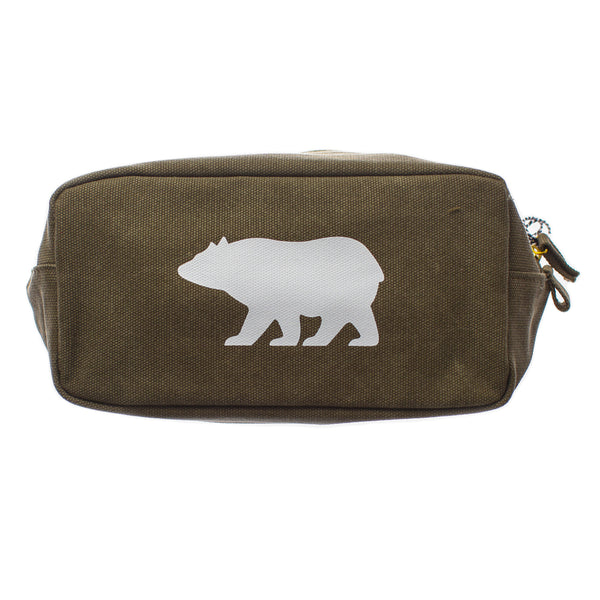 Izola Dopp Kit - Bear