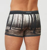 Stonemen Boxer Brief / Forest