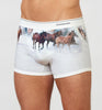Stonemen Boxer Brief / Horses