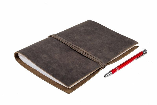 Traveller Journal