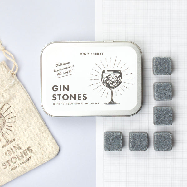 Gin Cooling Stones