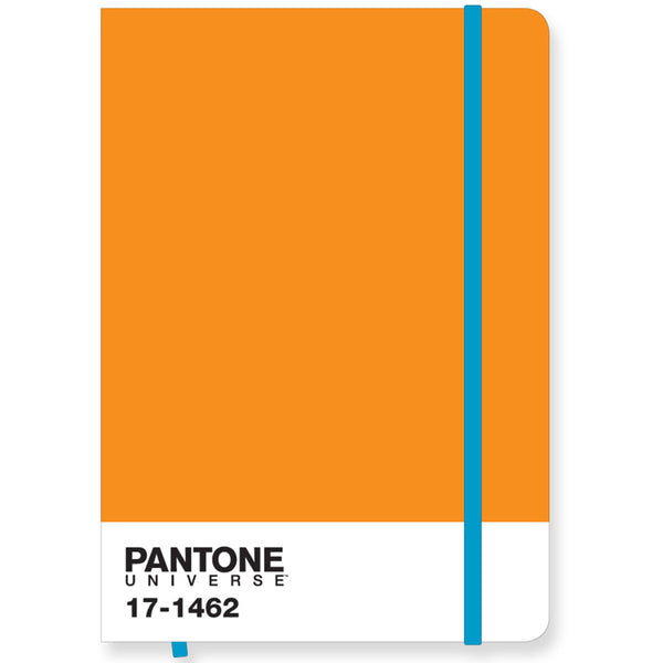Pantone Icon Notebook Comp A4