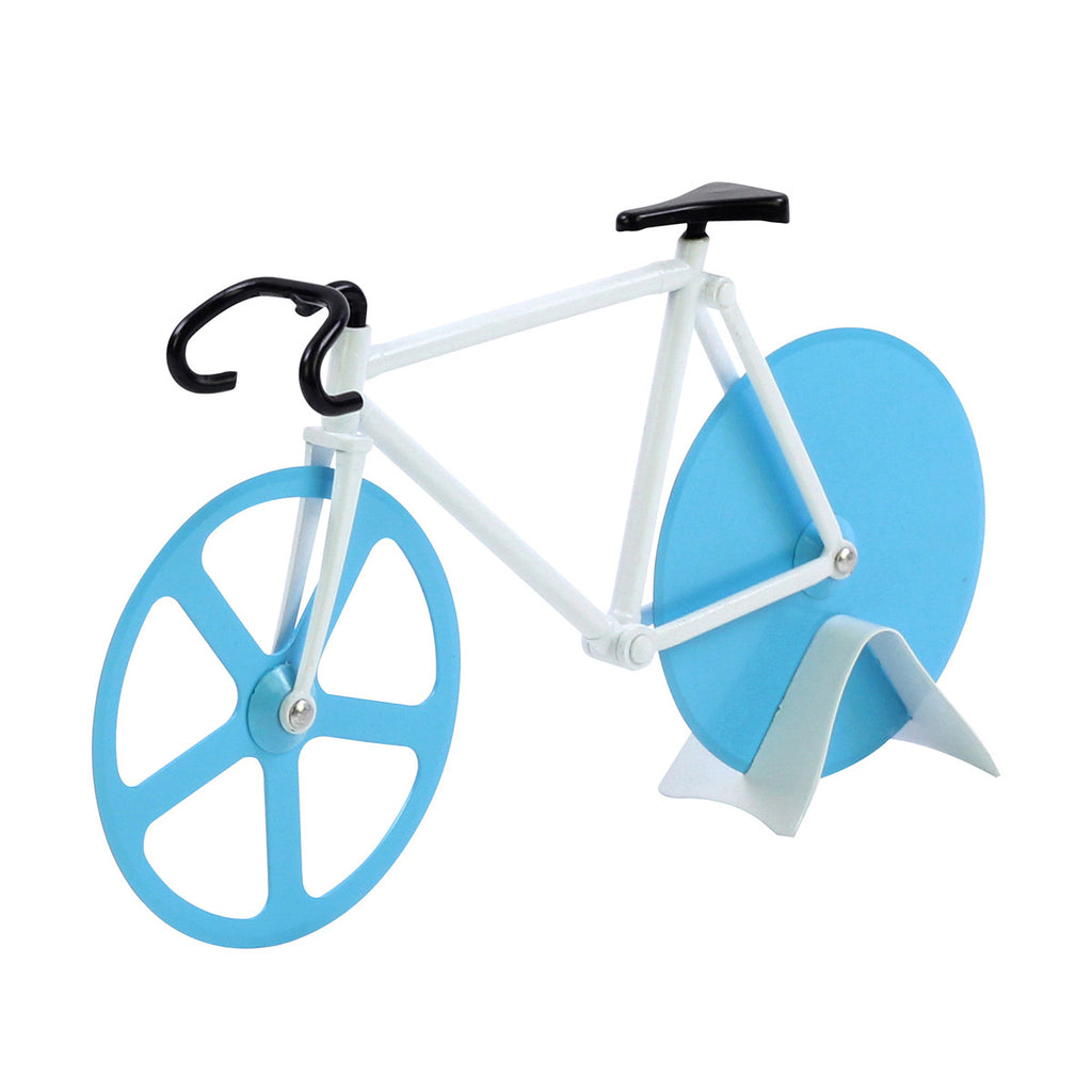 The Fixie Original Pizza Cutter-Antarctic