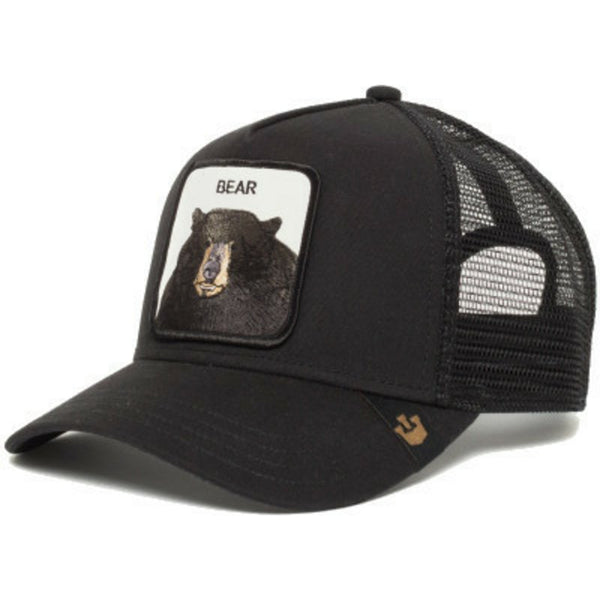 Goorin Bros - Black Bear - Trucker Cap