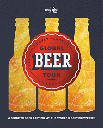 Lonely Planet- Global Beer Tour