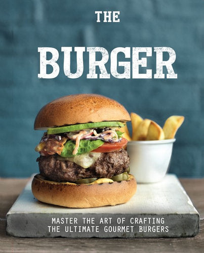 The Handcrafted Burger