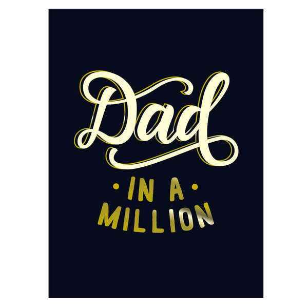 Dad in A Million