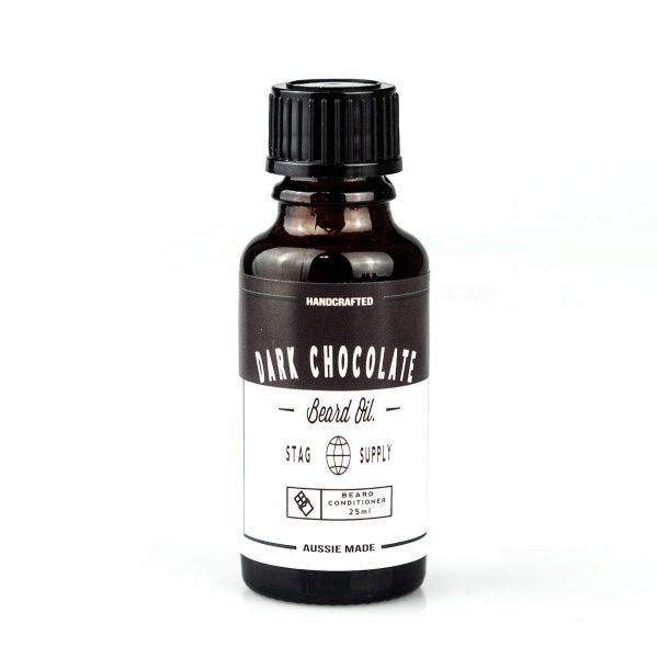 Stag Supply - Dark Choc Beard Oil