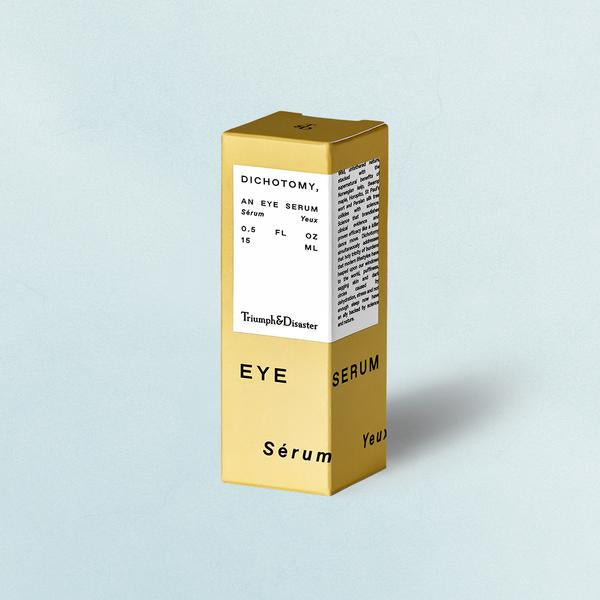Dichotomy Eye Serum