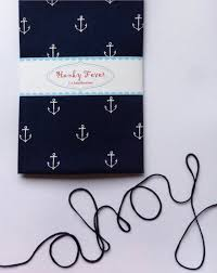 Hanky Fever Anchor
