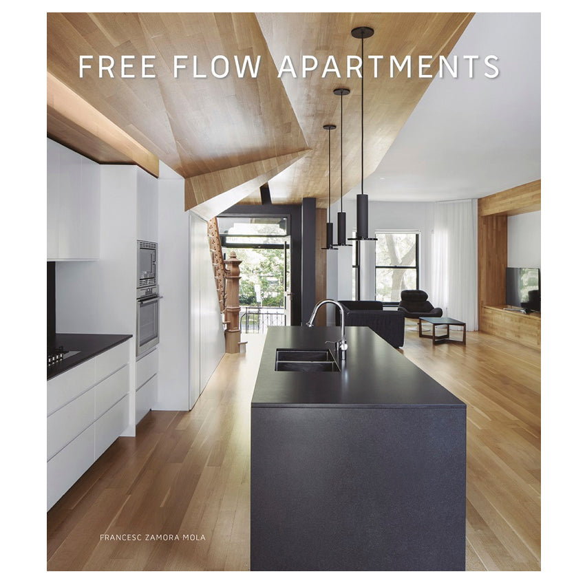 Free Flow Apartments