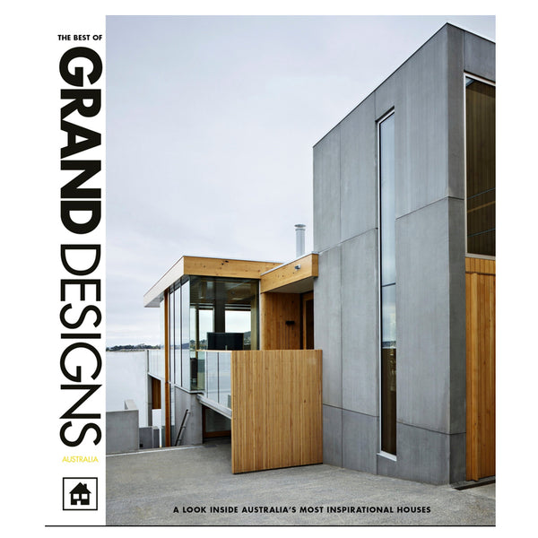 The Best of Grand Designs Australia Vol 1
