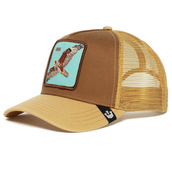 Goorin Bros High in the Sky -Brown Cap