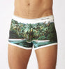 Stonemen Boxer Brief/ Island