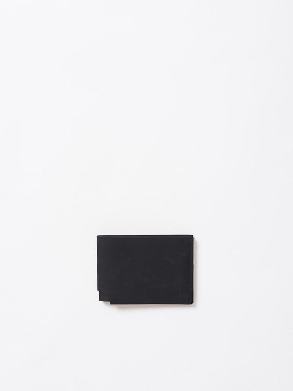 Leather Slimline Wallet