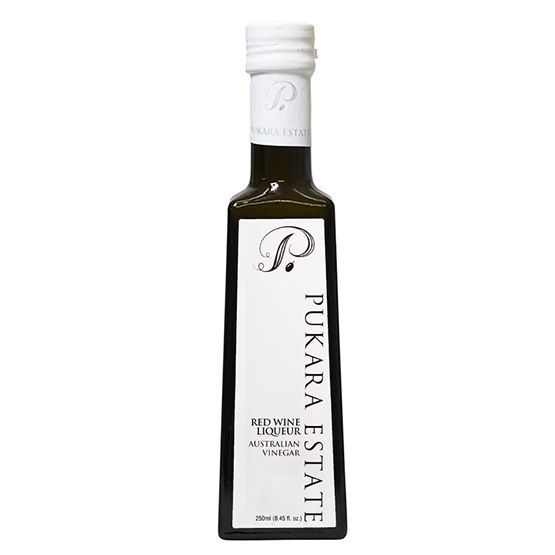 Red Wine Liqueur Vinegar 250ml
