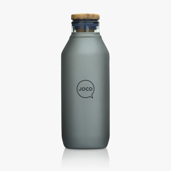 Joco Flask 20 oz Velvet Grip