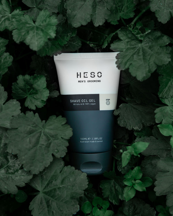 HESO-Shave Oil 100ml